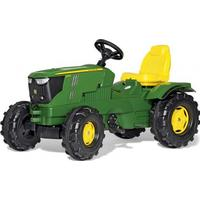 Rolly Toys John Deere 6210R Tractor