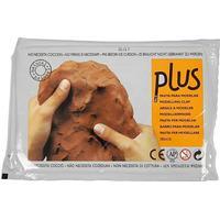 Plus Terracotta Clay 1kg