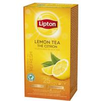 Lipton Te Liptons Lemon         25/fp
