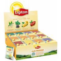 Lipton Te Liptons Displaykartong