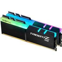 G.Skill Trident Z RGB DDR4 4133MHz 2X8GB (F4-4133C19D-16GTZR)