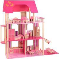 Howa Spielwaren Dockskåp Big Dollhouse 70102
