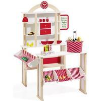Howa Spielwaren Toy Shop with Basket 4751