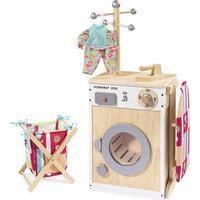 Howa Spielwaren Tvättmaskin 48141