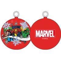 SD Toys Marvel - Thor Iron Man Hulk Ornament