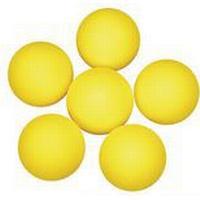 Generic Brands Softboll Tennisboll 9cm 6/FP
