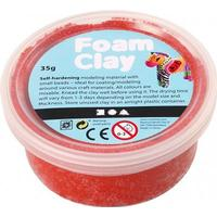 Foam Clay Red Clay 35g