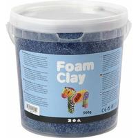 Foam Clay Blue Clay 560g