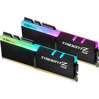 G.Skill Trident Z RGB DDR4 3200MHz 2x8GB (F4-3200C16D-16GTZR)