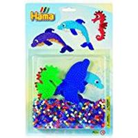 Hama Blister Packs (Large, Multi-Colour)