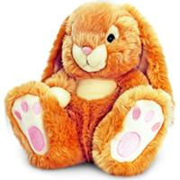 Keel Toys Patchfoot Rabbit 18cm