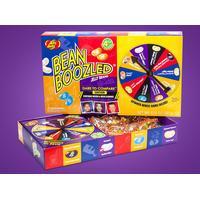 Jelly Belly Bean Boozled Jumbo Spinner Gift Box 357g