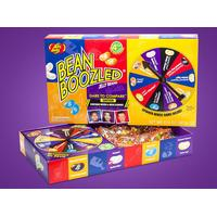 Jelly Belly Bean Boozled Jumbo Spinner Gift Box 357g