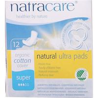 Natracare Maxi Natural Bind Super 12-pack