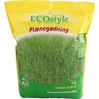 Ecostyle Plænegødning 4kg