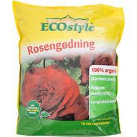 Ecostyle RosenGødning 4kg