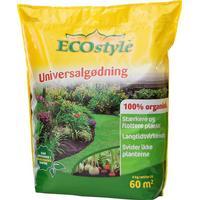 Ecostyle Universalgødning 4kg