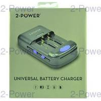 Universal Batteriladdare