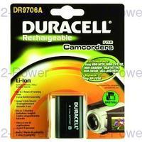 Duracell NP-FV30