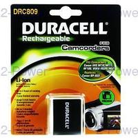 Duracell DRC809