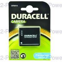 Duracell Digitalkamera Batteri Panasonic 3.7v 700mAh (DMW-BCE10E)