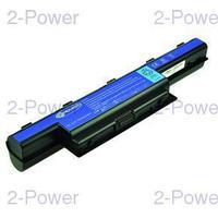Laptopbatteri Acer 10.8v 7800mAh (BT.00606.008)