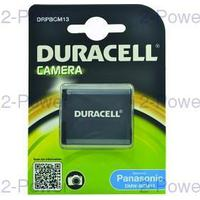 Duracell Digitalkamera Batteri Panasonic 3.7V 1000mAh (DMW-BCM13)