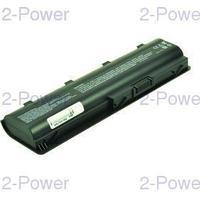 2-Power Laptopbatteri Compaq 10.8v 5200mAh (593553-001)