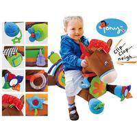 Ks Kids - Aktivitetsleksak - Tony the Pony