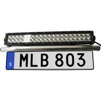 """LEDSON LED-ramp 21,5"""" 120W (V2.0, E-märkt, Driving Beam)"""