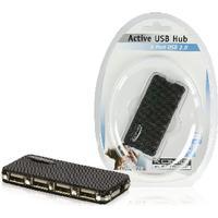 Konig CMP-USB2HUB22 Extern