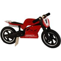 Kiddimoto Heroes Carl Fogarty