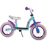 Volare Disney Frozen Balance Bike 12