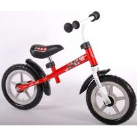 Volare Disney Cars Balance Bike 12