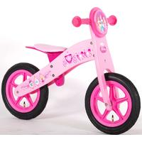 Volare Disney Houten Loopfiets Princess 12""