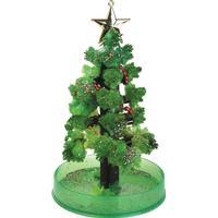 0 Magisk Juletræ
