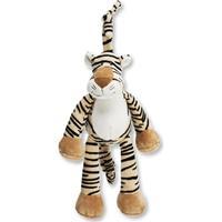 Teddykompaniet Diinglisar Music Box Tiger