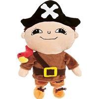 Teddykompaniet Alfons Pirat