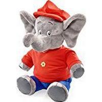 "Schmidt Spiele 42251 ""Benjamin the Elephant Cuddly Toy (38 cm)"