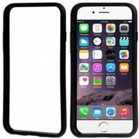 Blød iPhone 6/6s bumper