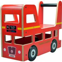 Kiddimoto Transport London Bus