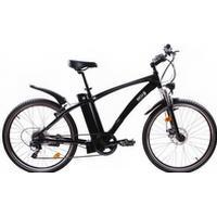 MCU EL Mountain bike 26' m/7 Shimano gear