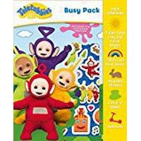 Teletubbies Busy Pack, Yellow