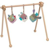 Moulin Roty Activity Gym Naturel