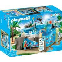 Playmobil Sea Aquarium 9060