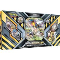 Pokémon Mega Beedrill EX Premium Collection