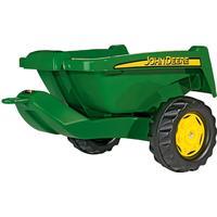 Rolly Toys John Deere Kipper Traktorsläp