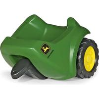 Rolly Toys John Deere Mini Trac Trailer