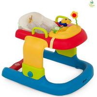 Hauck Disney 2 in 1 Walker Pooh Ready to Play