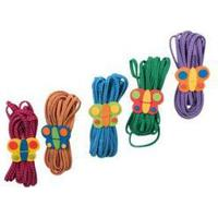 Legler Chinese Ropes Butterflies